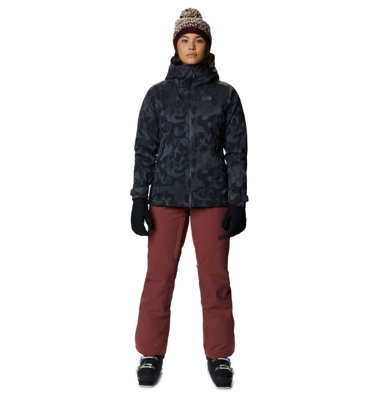 Women's Powder Quest™ Insulated Jacket Women's Powder Quest™ Insulated Jacket, a9