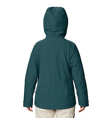 Women's Powder Quest™ Insulated Jacket Powder Quest™ Insulated Jacket | 549 | L, Icelandic, back