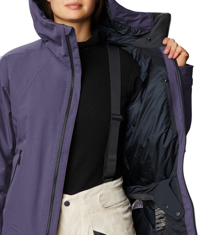 Women's Powder Quest™ Insulated Jacket Women's Powder Quest™ Insulated Jacket, a6