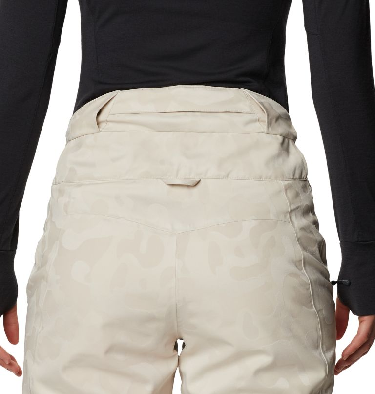 Women's Powder Quest™ Insulated Pant Women's Powder Quest™ Insulated Pant, a5