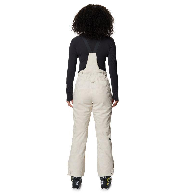Women's Powder Quest™ Insulated Pant Women's Powder Quest™ Insulated Pant, back