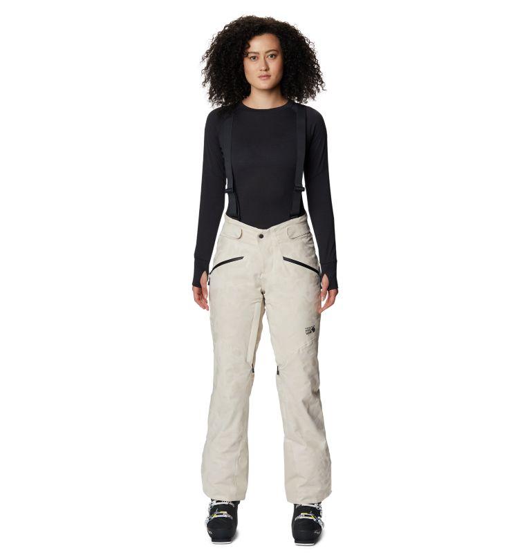 Women's Powder Quest™ Insulated Pant Women's Powder Quest™ Insulated Pant, front