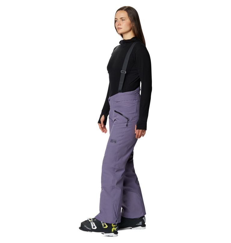 Women's Powder Quest™ Insulated Pant Women's Powder Quest™ Insulated Pant, a1