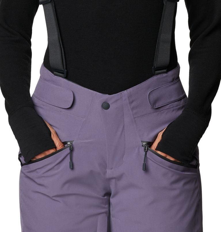 Women's Powder Quest™ Insulated Pant Women's Powder Quest™ Insulated Pant, a2