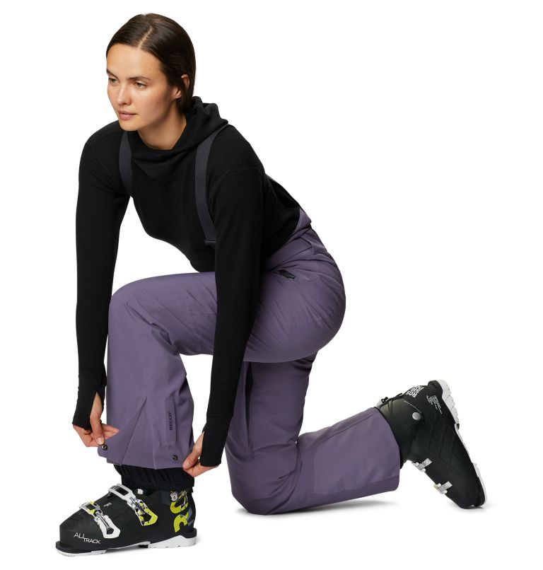 Women's Powder Quest™ Insulated Pant Women's Powder Quest™ Insulated Pant, a6