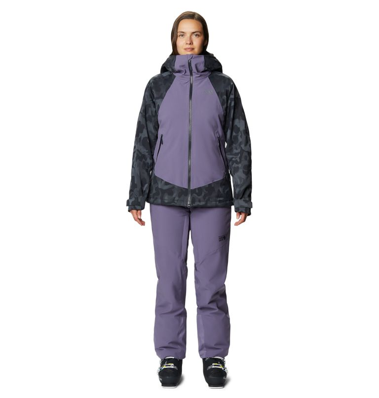 Women's Powder Quest™ Insulated Pant Women's Powder Quest™ Insulated Pant, a9
