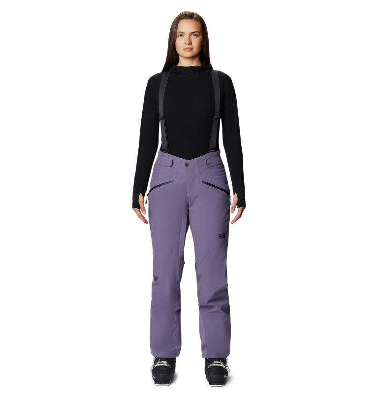Women's Powder Quest™ Insulated Pant Women's Powder Quest™ Insulated Pant, front