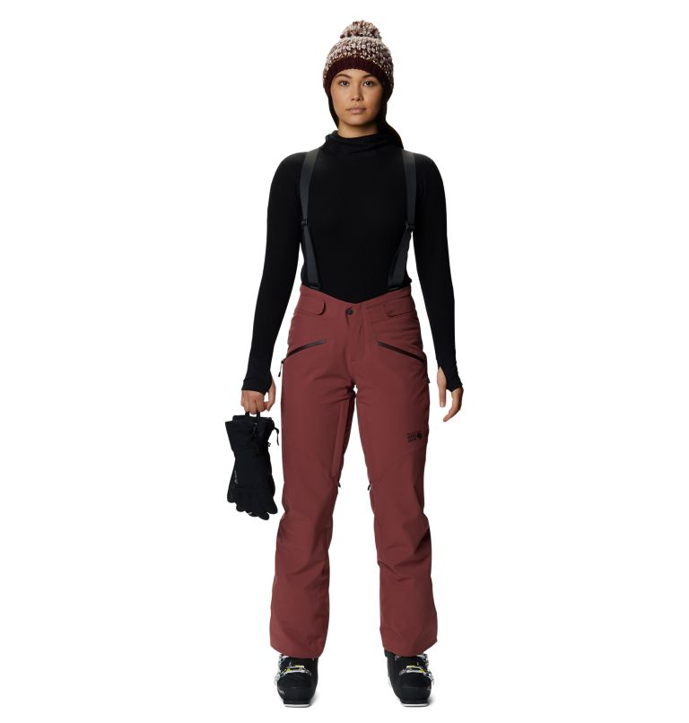 Women's Powder Quest™ Insulated Pant Women's Powder Quest™ Insulated Pant, a9