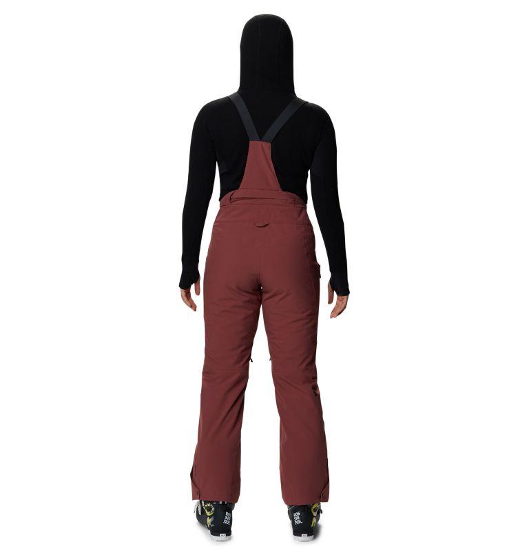 Pantalon isolé Powder Quest™ Femme Pantalon isolé Powder Quest™ Femme, back