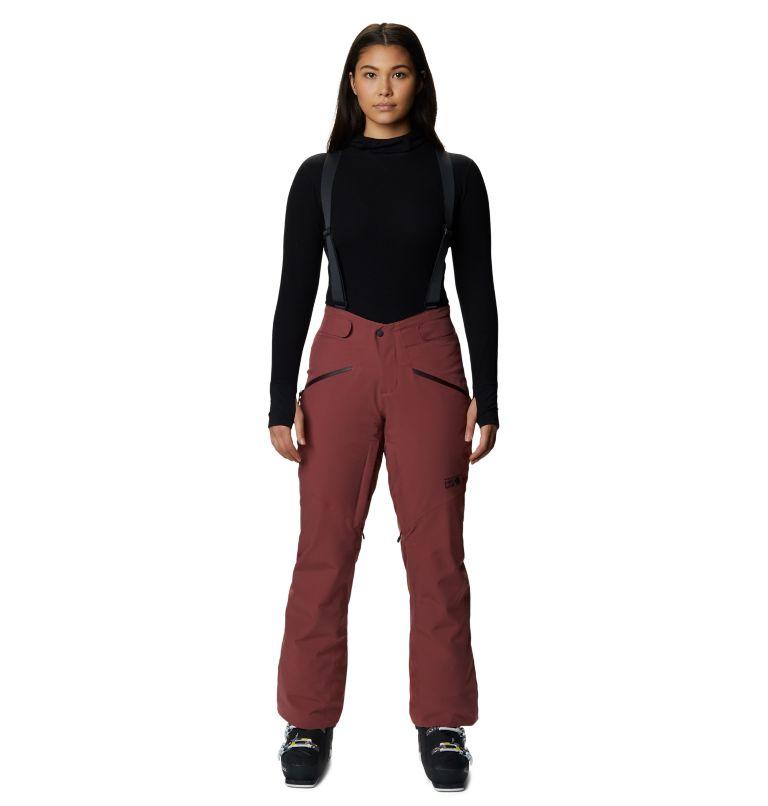 Pantalon isolé Powder Quest™ Femme Pantalon isolé Powder Quest™ Femme, front