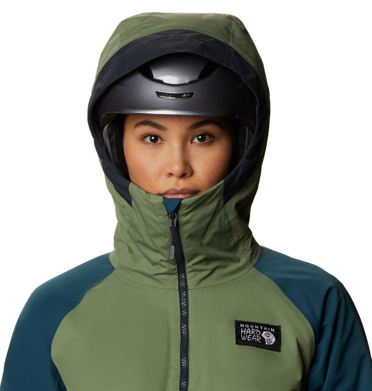 Women's Firefall™ Insulated Jacket Women's Firefall™ Insulated Jacket, a2