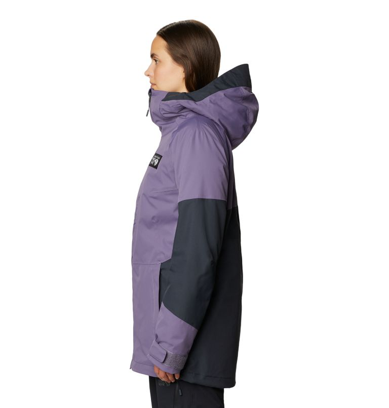 Firefall™ Insulated Jacket | 549 | XS Women's Firefall™ Insulated Jacket, Dusted Sky, a1
