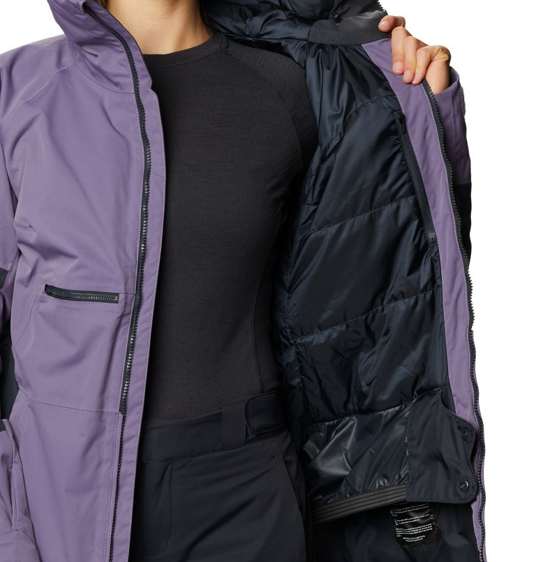 Firefall™ Insulated Jacket | 549 | XS Women's Firefall™ Insulated Jacket, Dusted Sky, a6