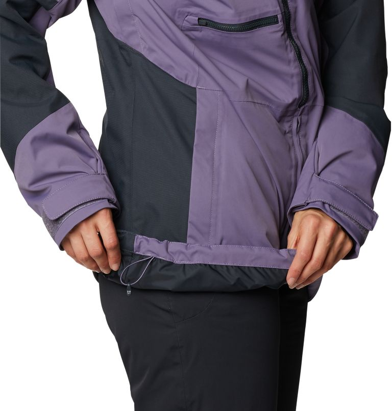 Firefall™ Insulated Jacket | 549 | XS Women's Firefall™ Insulated Jacket, Dusted Sky, a8