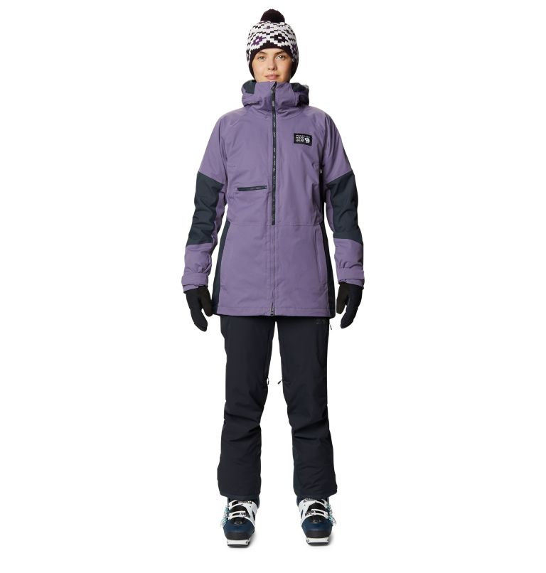 Firefall™ Insulated Jacket | 549 | XS Women's Firefall™ Insulated Jacket, Dusted Sky, a9