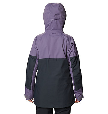 Manteau isolé Firefall™ Femme Firefall™ Insulated Jacket | 006 | L, Dusted Sky, back