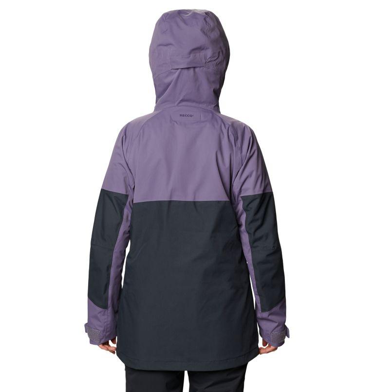 Women's Firefall™ Insulated Jacket Women's Firefall™ Insulated Jacket, back