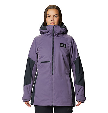 Manteau isolé Firefall™ Femme Firefall™ Insulated Jacket | 006 | L, Dusted Sky, front