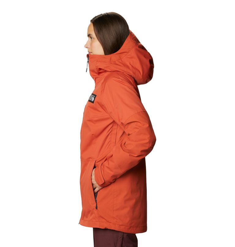 Women's Firefall™ Insulated Jacket Women's Firefall™ Insulated Jacket, a1