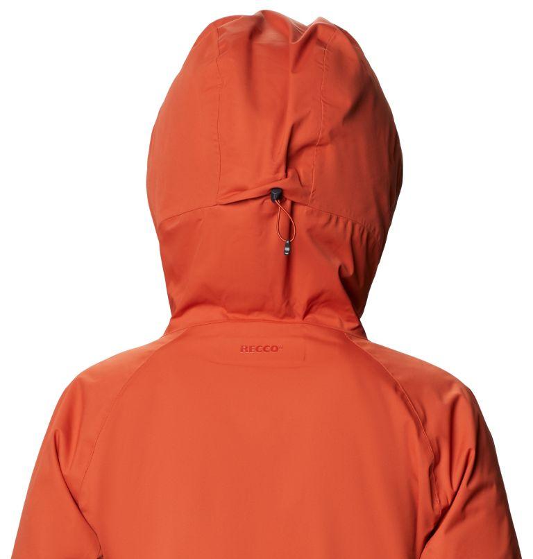 Women's Firefall™ Insulated Jacket Women's Firefall™ Insulated Jacket, a4