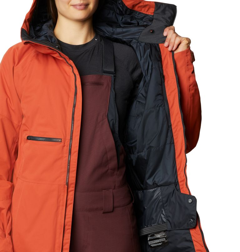 Women's Firefall™ Insulated Jacket Women's Firefall™ Insulated Jacket, a5