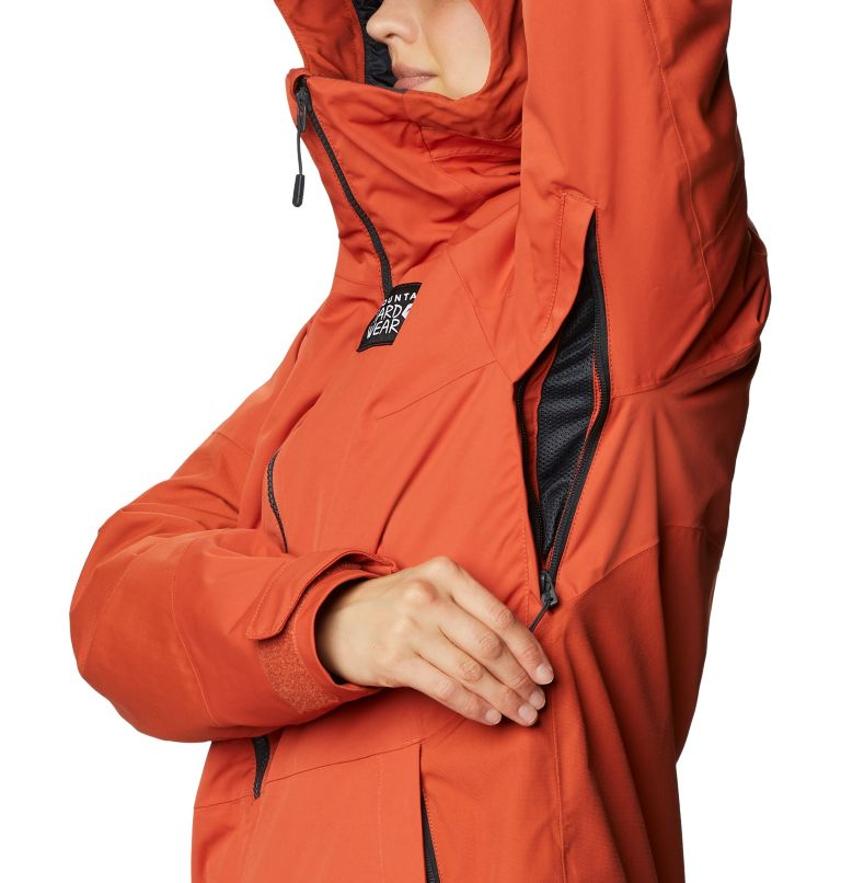 Women's Firefall™ Insulated Jacket Women's Firefall™ Insulated Jacket, a7