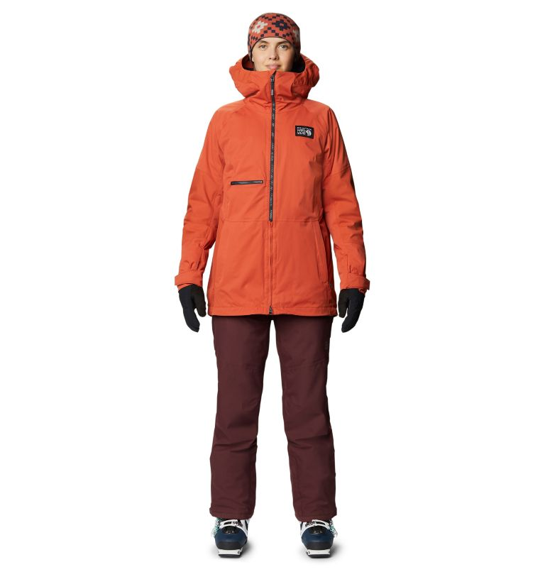 Women's Firefall™ Insulated Jacket Women's Firefall™ Insulated Jacket, a9