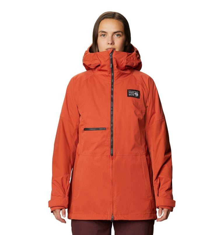 Women's Firefall™ Insulated Jacket Women's Firefall™ Insulated Jacket, front