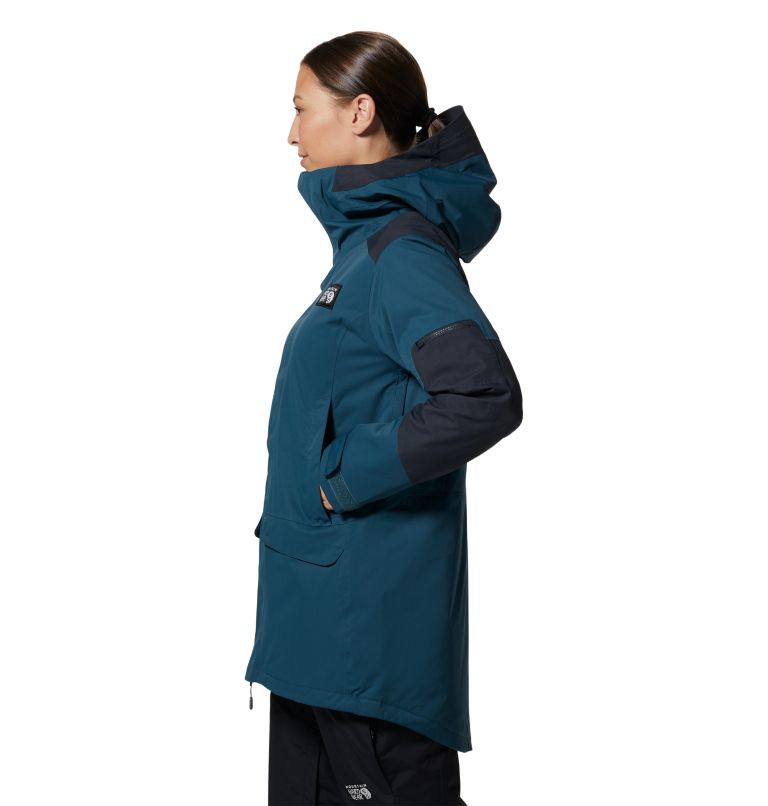 Firefall/2™ Insulated Parka | 324 | M Women's Firefall/2™ Insulated Parka, Icelandic, a1