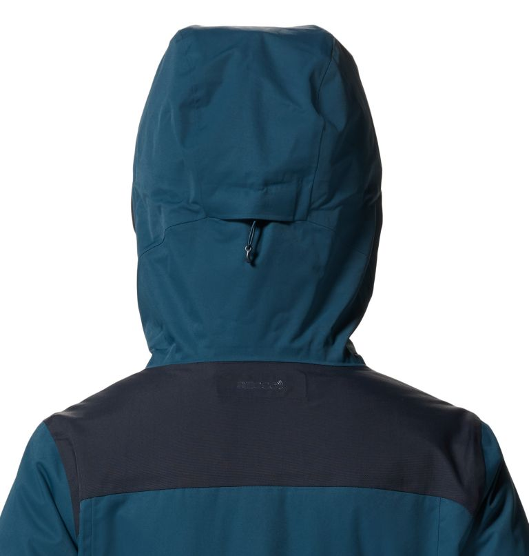 Firefall/2™ Insulated Parka | 324 | M Women's Firefall/2™ Insulated Parka, Icelandic, a3