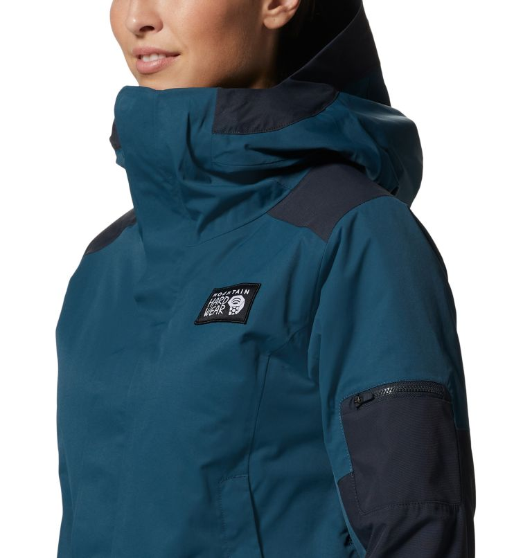 Firefall/2™ Insulated Parka | 324 | M Women's Firefall/2™ Insulated Parka, Icelandic, a5