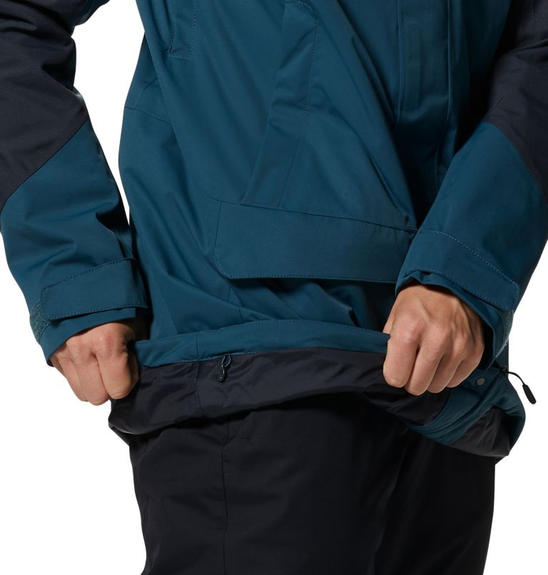 Firefall/2™ Insulated Parka | 324 | M Women's Firefall/2™ Insulated Parka, Icelandic, a6