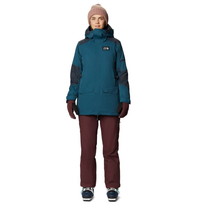 Firefall/2™ Insulated Parka | 324 | XS Women's Firefall/2™ Insulated Parka, Icelandic, a9