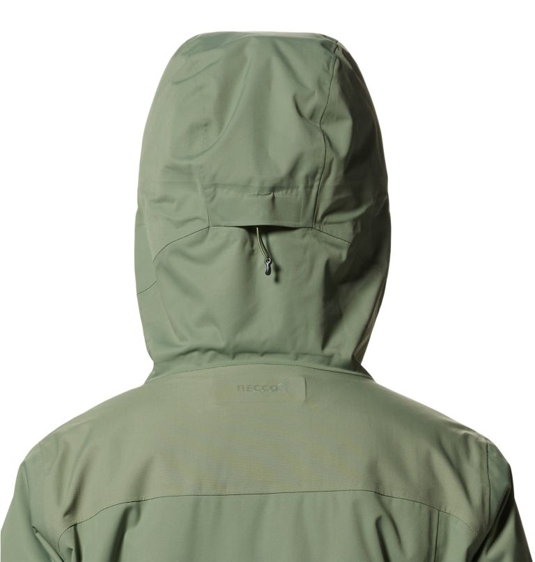 Firefall/2™ Insulated Parka | 354 | L Women's Firefall/2™ Insulated Parka, Field, a3