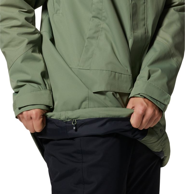 Firefall/2™ Insulated Parka | 354 | L Women's Firefall/2™ Insulated Parka, Field, a6