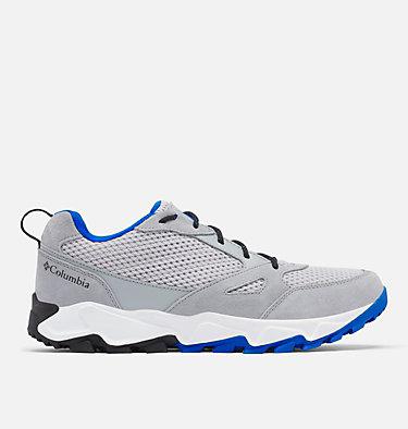 Men's Ivo Trail™ Breeze Shoe IVO TRAIL™ BREEZE | 088 | 10, Grey Ice, Blue Macaw, front