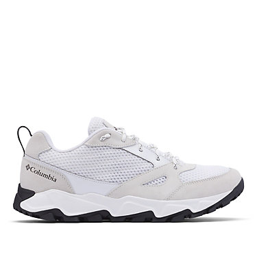 Men's Ivo Trail™ Breeze Shoe IVO TRAIL™ BREEZE | 088 | 10, White, Black, front