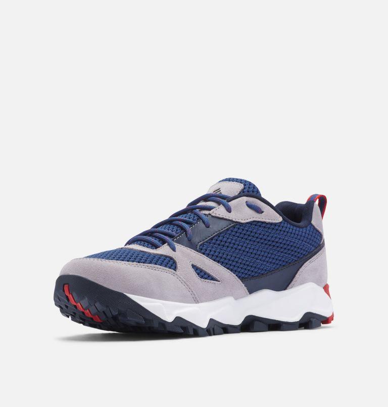 IVO TRAIL™ BREEZE   469   13 Men's Ivo Trail™ Breeze Shoe, Carbon, Rust Red