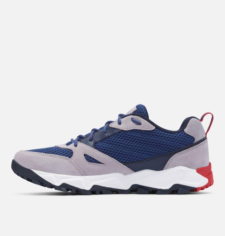 IVO TRAIL™ BREEZE   469   13 Men's Ivo Trail™ Breeze Shoe, Carbon, Rust Red, medial