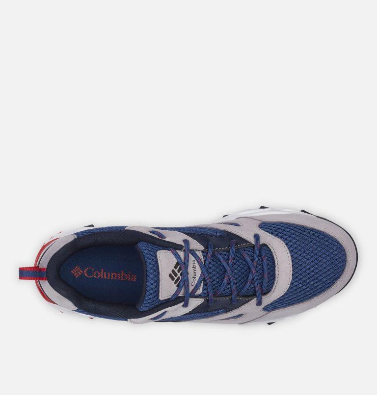 IVO TRAIL™ BREEZE   469   13 Men's Ivo Trail™ Breeze Shoe, Carbon, Rust Red, top
