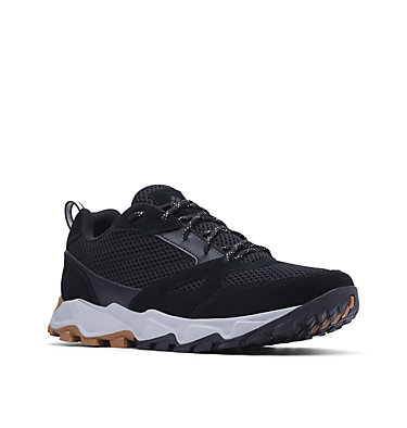 Chaussure Ivo Trail™ Breeze pour homme – Chaussant large IVO TRAIL™ BREEZE WIDE | 010 | 10, Black, Grey Ice, 3/4 front