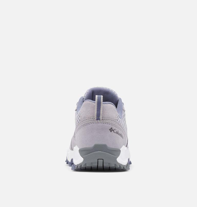 IVO TRAIL™ BREEZE   063   8.5 Women's Ivo Trail™ Breeze Shoe, Grey Ice, New Moon, back