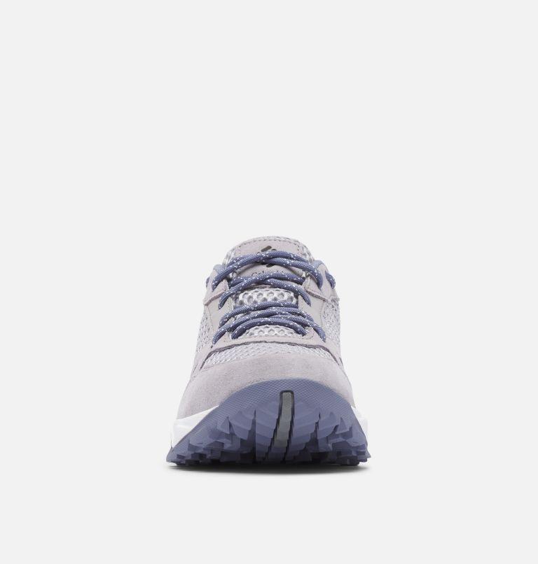 IVO TRAIL™ BREEZE   063   8.5 Women's Ivo Trail™ Breeze Shoe, Grey Ice, New Moon, toe
