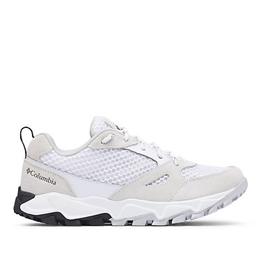 Ivo Breeze Trailschuh für Damen IVO TRAIL™ BREEZE | 685 | 10, White, Grey Ice, front