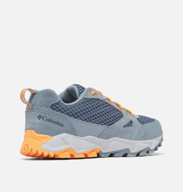 IVO TRAIL™ BREEZE | 408 | 5 Women's Ivo Trail™ Breeze Shoe, Mercury, Koi, 3/4 back