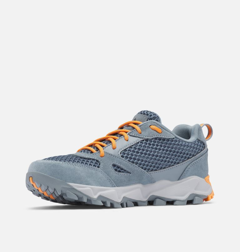 IVO TRAIL™ BREEZE | 408 | 5 Women's Ivo Trail™ Breeze Shoe, Mercury, Koi