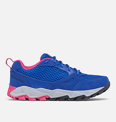 Women's Ivo Trail™ Breeze Shoe IVO TRAIL™ BREEZE | 010 | 10, Cobalt Blue, Haute Pink, front