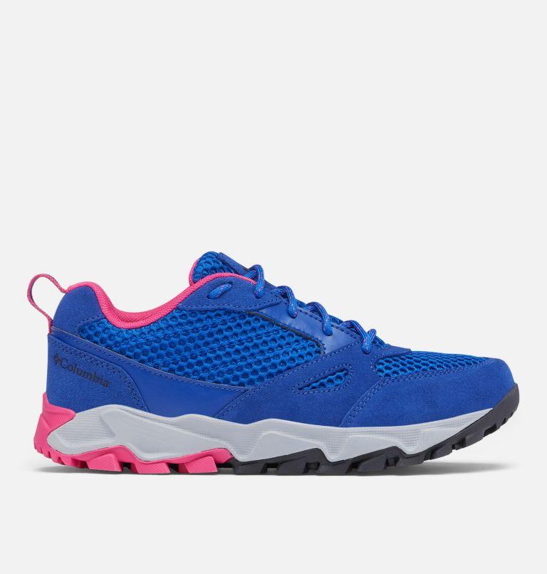 IVO TRAIL™ BREEZE | 410 | 8.5 Women's Ivo Trail™ Breeze Shoe, Cobalt Blue, Haute Pink, front