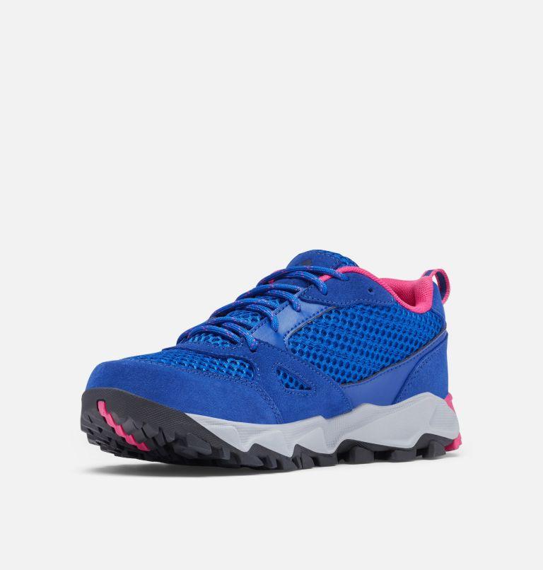 IVO TRAIL™ BREEZE | 410 | 7.5 Women's Ivo Trail™ Breeze Shoe, Cobalt Blue, Haute Pink