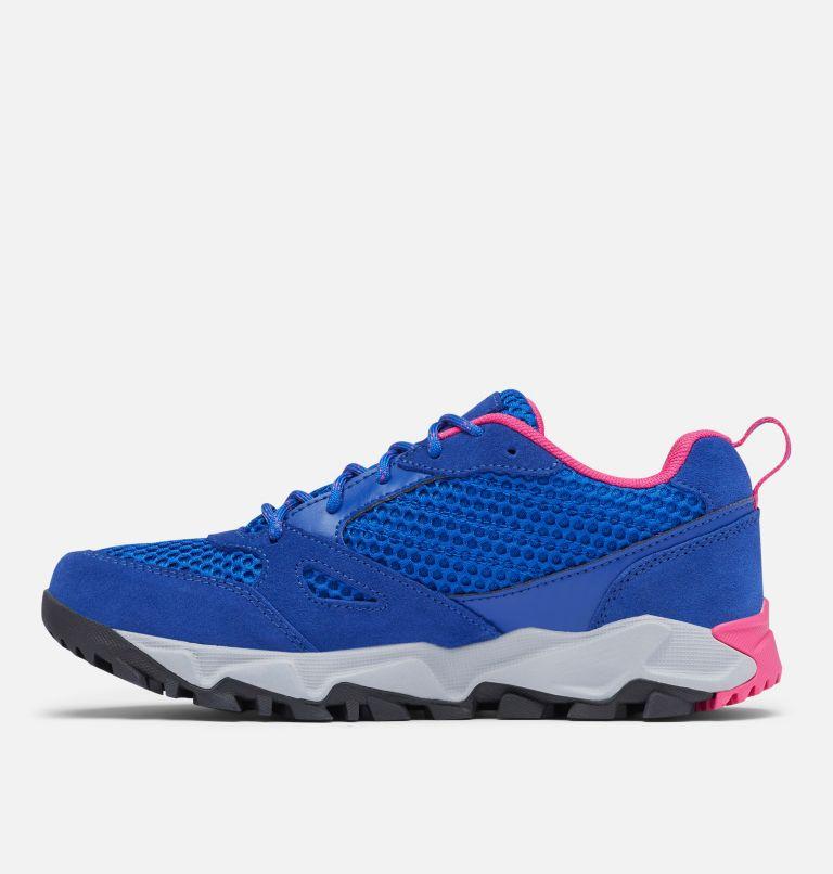 IVO TRAIL™ BREEZE | 410 | 7.5 Women's Ivo Trail™ Breeze Shoe, Cobalt Blue, Haute Pink, medial